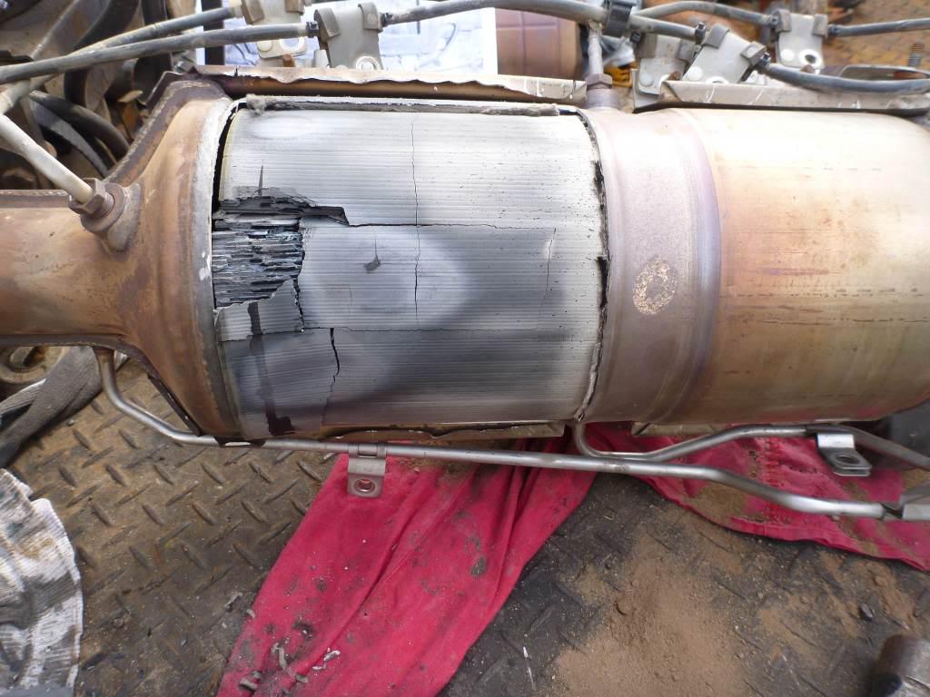 Anulare / Dezactivare Filtru Particule DPF, FAP, AdBlue, SCR